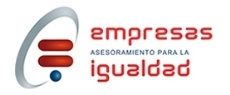 Access to the home page http://www.igualdadenlaempresa.es/. Will open in a new window