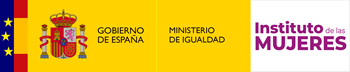 Access to the home page of the Ministerio de Igualdad. Will open in a new window