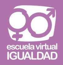 Escuela Virtual de Igualdad