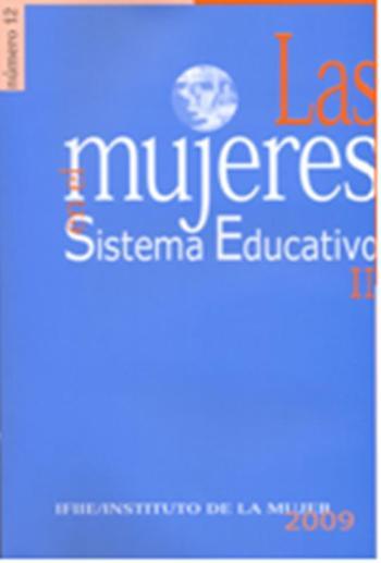 Las mujeres en el sistema educativo II