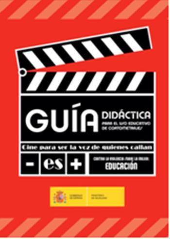 Guía didáctica para el uso educativo de cortometrajes