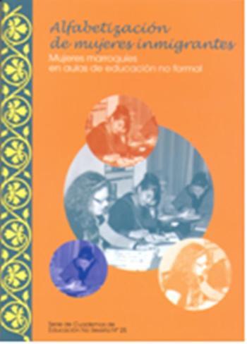 Alfabetización de mujeres inmigrantes